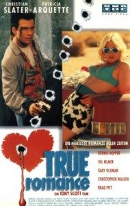True Romance | Scripts on Screen