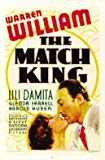 The Match King poster thumbnail
