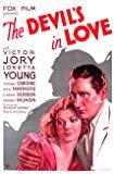 The Devil's in Love poster thumbnail