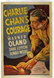 Charlie Chan's Courage poster thumbnail