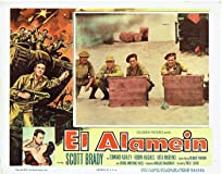El Alaméin poster thumbnail