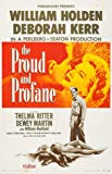 The Proud and Profane poster thumbnail