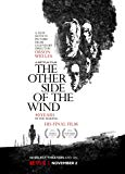 The Other Side of the Wind poster thumbnail