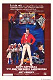 W.W. And The Dixie Dancekings poster thumbnail