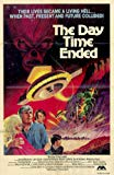 The Day Time Ended poster thumbnail