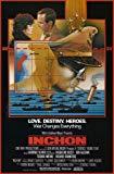 Inchon poster thumbnail