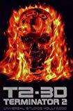 T2 3-D: Battle Across Time poster thumbnail