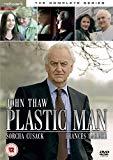 Plastic Man poster thumbnail