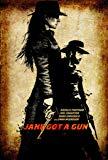Jane Got a Gun poster thumbnail