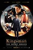 Kingsman: The Secret Service poster thumbnail