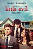 Little Evil poster thumbnail