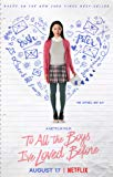 To All the Boys I've Loved Before poster thumbnail