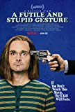 A Futile and Stupid Gesture poster thumbnail