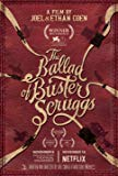 The Ballad of Buster Scruggs poster thumbnail