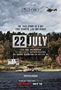 22 July poster thumbnail