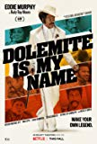 Dolemite Is My Name poster thumbnail
